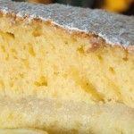 Dolci: torta al limone light, una ricetta veloce e buona