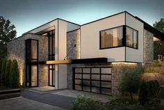 Loft 190 m²