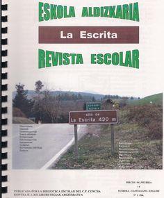 60 páginas y 1 euro de precio.  2 ejemplares.
