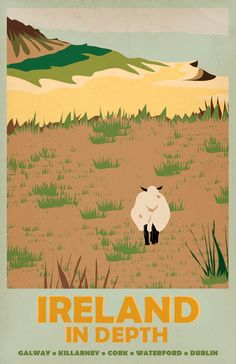 #ireland travel poster  We guarantee the best price Easily find the best price and availabilty from all travel websites at once.   Access over 2 million hotel and flight deals from 100's of travel sites.We cover the world over 220 countries, 26 languages and 120 currencies. multicityworldtravel.com