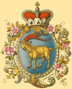 Margraviate of Istria, Österreichisch Ungarische Wappenrolle 1900, Hugo Gerhard Ströhl.