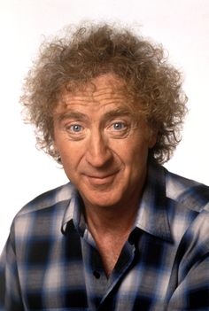 Jerome Silberman (June 11, 1933 – August 28, 2016), known professionally as Gene Wilder, was an American stage and screen comic actor, screenwriter, film director, and author.