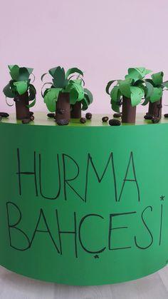 Hurma bahçemiz Islam, Kids Education, Holi, Preschool, Workshop, Children, Character, Rage, Mosque