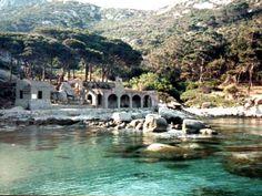 Isola di Montecristo-Arcipelago toscano