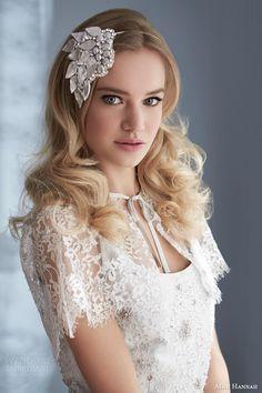 Alan Hannah 2014 Wedding Dresses — Timeless Beauty Bridal Collection | Wedding Inspirasi