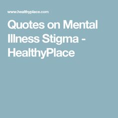 stigma quote shame is a soul eating emotion http www