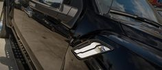 2017 Ford Raptor Side Vents Get a premium upgrade to your dull side vents with overlays made from 304 stainless steel. Made in the USA and easy to install.