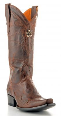 Simple but pretty Womens Old Gringo Cheyenne Boots Rust via & Cheryl Smith Boots Cowgirl Chic, Cowgirl Style, Cowgirl Boots, Western Boots, Country Girl Style, My Style, Boot Scootin Boogie, Old Gringo, Fall Winter Outfits
