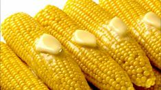 I would live on sweet corn if I thought it was healthy =)