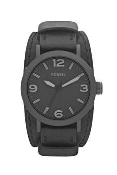 JR1364 - Fossil Clyde heren horloge