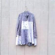 Image result for cute vintage upcycled clothes