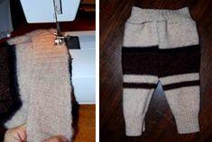 handmade wool diaper cover