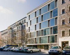 cb19 - zanderroth architekten