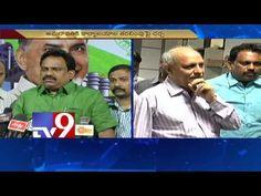 AP CS IVR meets All dept HODs over Secretariat shifting to Amaravati
