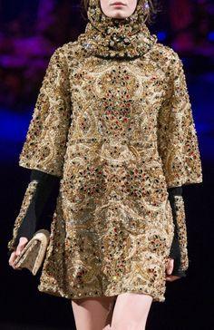 Dolce & Gabbana | Fall '14