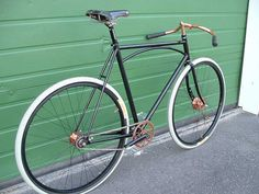 Exotic Bicycles