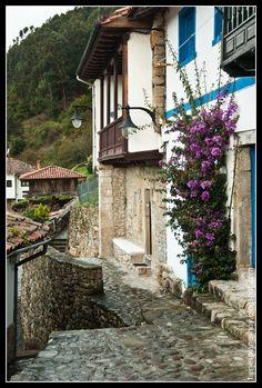 Tazones. Asturias-España