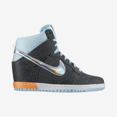 Nike Dunk Sky Hi Premium Women's Shoe