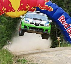 WRC Wednesday! Clear for take off Photo Found At : nasioc.com #supedupsubies…