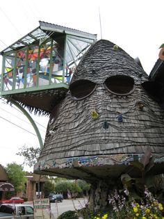 50 Strange Buildings of the World (Part II) | Village Of Joy