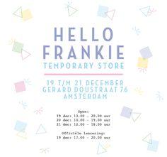 DE LEUKSTE KIDS POP-UPS & SHOPPING EVENTS IN DECEMBER - UrbanMoms.nl