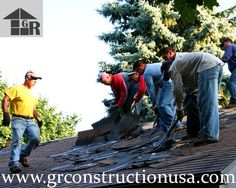 General Contractors NY specialized in General Construction and all kinds of Commercial roofing and Residential roofing, Roof replacement to roof repair.