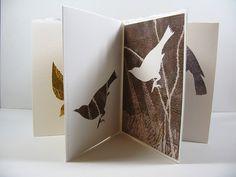 Roberta Warshaw | 'Bird Book'