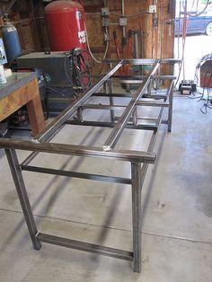 finish welding welding tablewelding ideaswelding