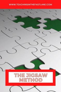 So I may have mentioned once or twice how I am a bit of a cooperative learning strategy junkie, and today I thought that I would share one of my very favorite cooperative learning activities with you. This strategy is the Jigsaw Method. Now, I have been using the Jigsaw Method since I was a student myself, but just didn't know the name of it, and I would bet that you are using some form of it as well. Click the image to read the full post about how and why to use the jigsaw method! Cooperative Learning Strategies, Cooperative Games, Upper Elementary Resources, Fun, Students, Image, Hilarious