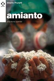 """Abbiamo intervistato Alberto Prunetti  autore del libro """"Amianto. Una storia operaia"""", edito da Agenzia X.  Ascolta qui http://radio.rcdc.it/archives/luomo-che-respirava-amianto-115395/"""