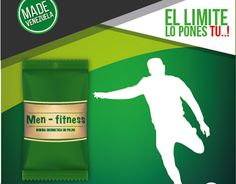 """Check out new work on my @Behance portfolio: """"Men Fitness"""" http://be.net/gallery/41794919/Men-Fitness"""