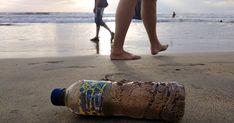 Heavy Metal: The New Toxic Danger Posed by Ocean Plastic Trash