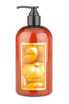 Wen Fall Ginger Pumpkin Cleansing Conditioner SMELLS AMAZING!