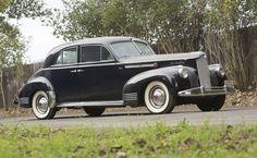 1941 Packard 180 Touring Sedan