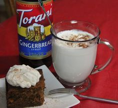 Adventures in all things food: Torani Syrups, Coffee and So Much More
