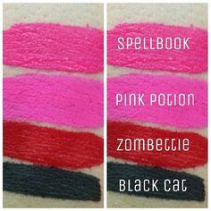 Pretty Zombie Cosmetics - Pink Potion., $10.99