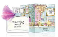 Lise Watier Something Sweet ~ New Fragrances