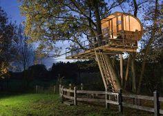 9 Unique Alternative Housing Ideas   Survival Spot