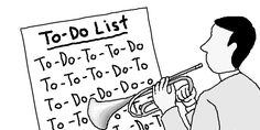 To-Do-To-To-Do ...