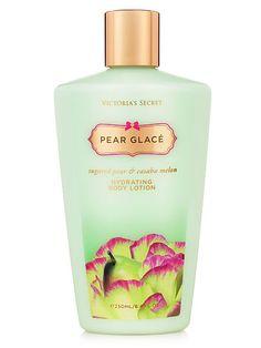 Pear Glac� Hydrating Body Lotion VS Fantasies