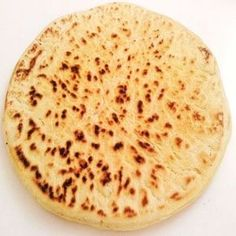 Vyskúšajte výborný Arabský chlieb vhodný počas Dukanovej diéty. Bez ovsených otrúb, vhodný aj pre celiatikov.