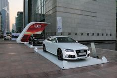 Audi RS 7 Audi A7, Audi Quattro, Audi Tt Roadster, Car Photos, Muscle Cars, Cool Pictures, Honda, Automobile, Bmw