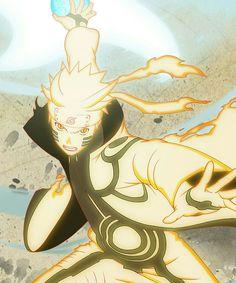 Naruto Rasenshuriken