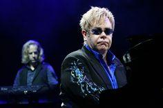 Elton Johns Söhne werden sein Millionenvermögen nicht erben