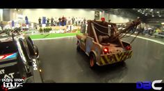 MATER by DTL - Video by DBC [Cars - HOOK]