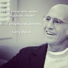 Larry David!