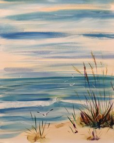 Paint Night: Serenity Now! At Meikle Studios in Salmon Arm. Details and reservations online. Social Art, Brown Art, Diy Canvas Art, Diy Painting, Painting Inspiration, Watercolor Paintings, Deco, Bookmarks, Artwork