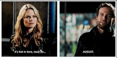 """When Emma discovered the hottest of months. 
