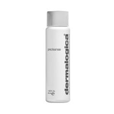 Dermalogica Precleanse is plant-based cleansing oil, fortified with Olive and Kukui oils, thoroughly melts layers of excess sebum (oil), sunscreen, waterproof make-up, environmental pollutants and residual skin products that build-up during the day.