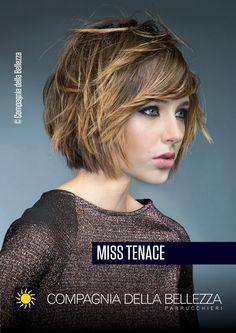 Miss Tenace - Compagnia della Bellezza